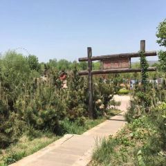 Red Rock Fort Travel Resort User Photo