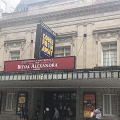 Royal Alexandra Theatre User Photo
