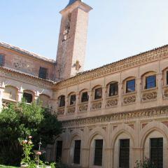 聖安東尼奧埃爾修道院用戶圖片