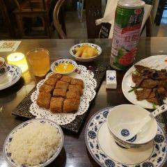 Tang Yan · Lao Xiamen Private Kitchen User Photo