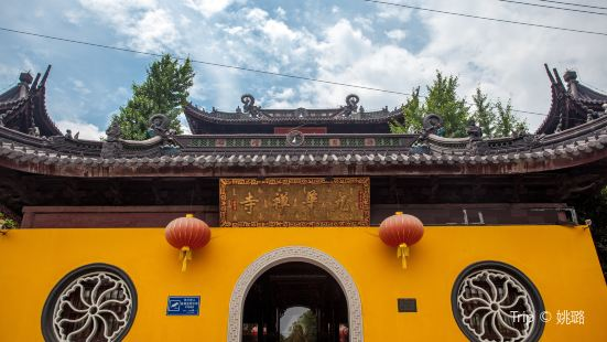 Tianning Temple travel guidebook –must visit attractions in