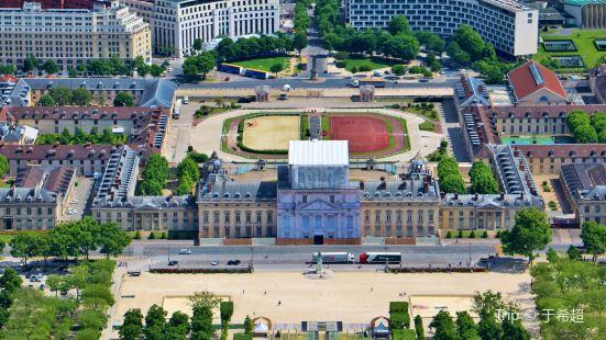 巴黎軍事學院