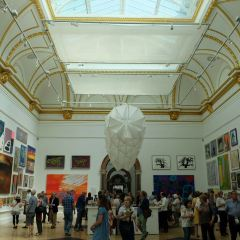 Royal Academy of Arts User Photo