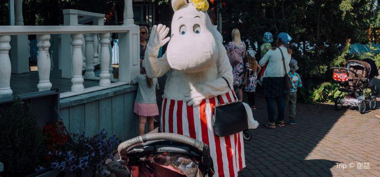 Moomin World2