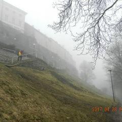 톰페아 성 여행 사진
