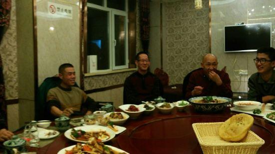 東北惠源餃子館