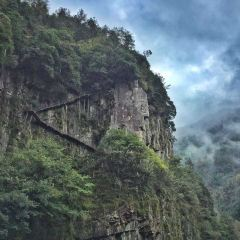 劉伯溫故里旅遊景區-百丈漈用戶圖片