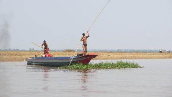 Kompong Khleang