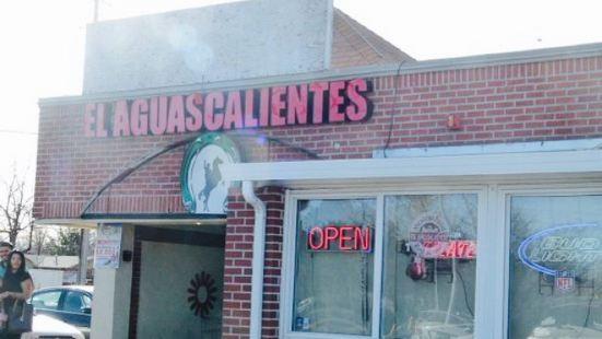 El Aguascalientes Mexican Restaurant