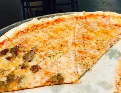 Peri Brothers Pizza
