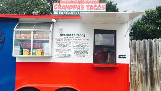 Grandpas Tacos
