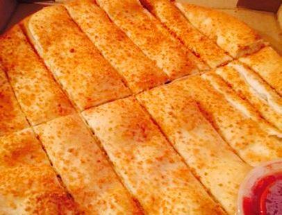 5 Buck Pizza Cedar City