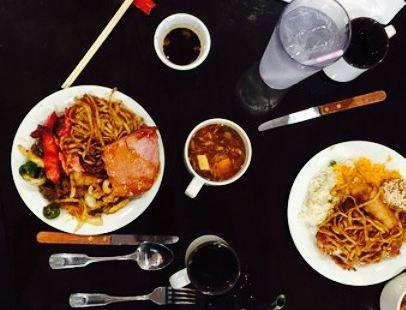 Golden Chopsticks Super Buffet