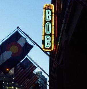 J Bar at the BOB