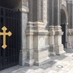 Wangfujing Catholic Church User Photo