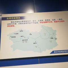 青海省博物館用戶圖片