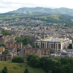 愛丁堡博物館用戶圖片