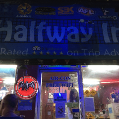 Halfway Inn Thai Restaurant User Photo