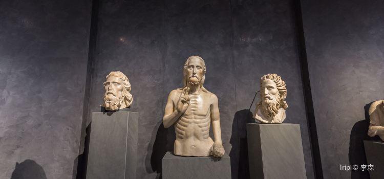 Museo dell'Opera del Duomo2