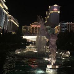 Caesar Palace Hotel User Photo