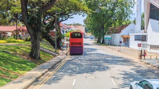 Big Bus Singapore