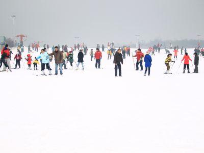 Jiangnan Tianchi Ski Resort