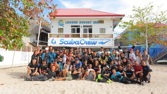 ScubaCrew Malapascua Dive Shop