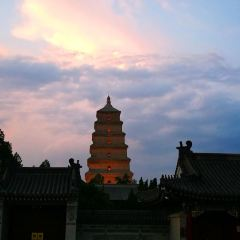 Giant Wild Goose Pagoda User Photo