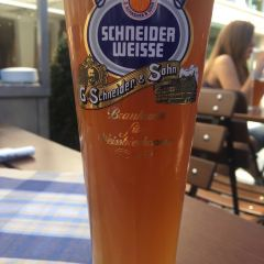 Weisses Brauhaus User Photo