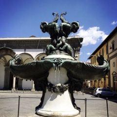 Ponte Vecchio User Photo