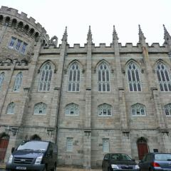 Dublin Castle User Photo