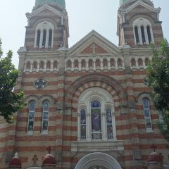 St. Joseph Cathedral User Photo