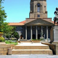 City Hall User Photo