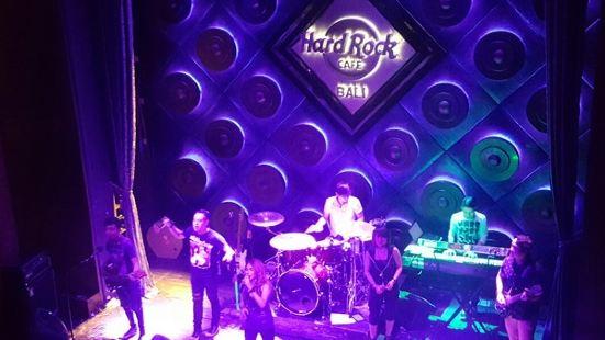 Hard Rock Cafe Bali