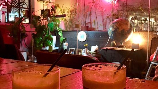 Concierge Athens Cafe
