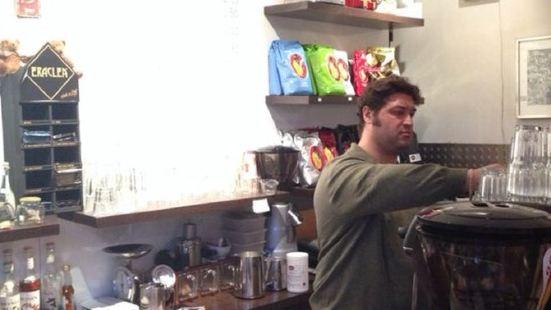 SEC Kaffee Lounge