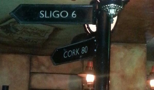 P.J. O'Brien's The Irish Pub3