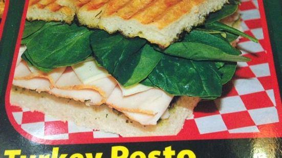 Prime Sandwiches