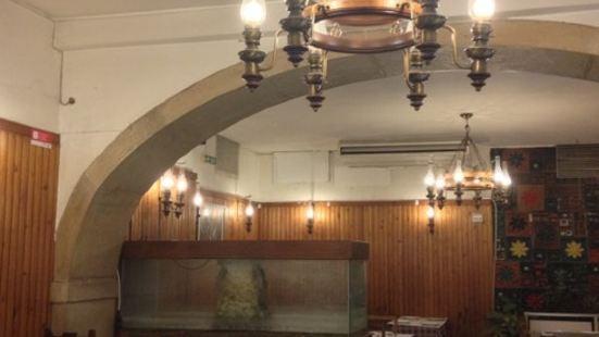 Cervejaria Bar Derbi