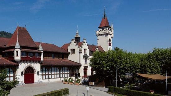 Schutzenhaus Albisgutli