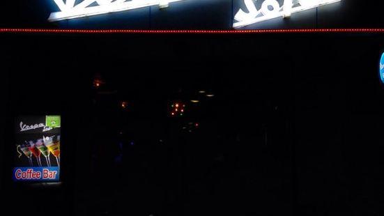 Vespa Sofar Bar