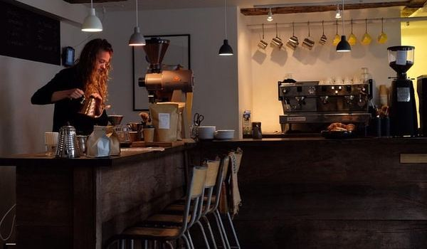 CUB Coffee Bar1