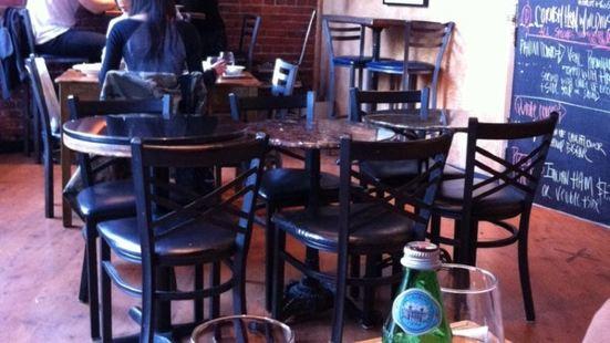 Brioche Urban Eatery
