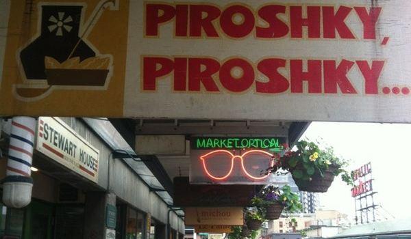 Piroshky Piroshky(派克市場店)1