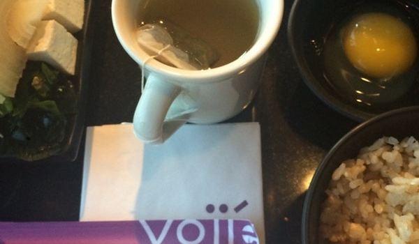 Yojie Japanese Fondue and Sake Bar1