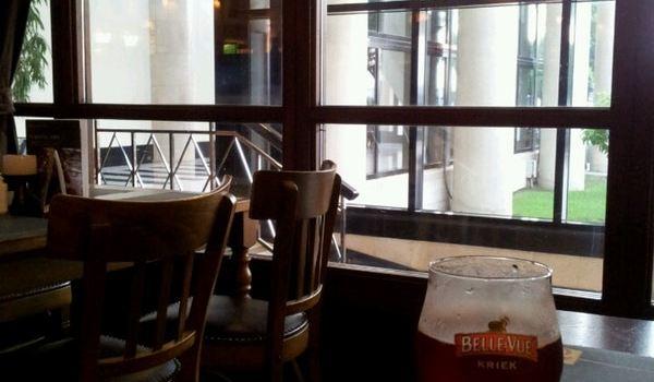 Belgian Cafe1
