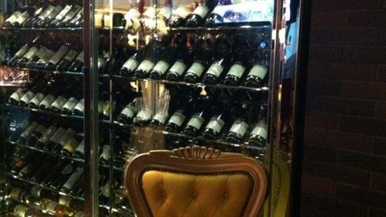 la FESTA義大利餐廳- 維多麗亞酒店