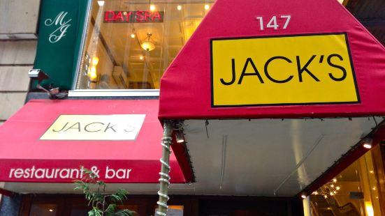 Jack's Restaurant & Bar