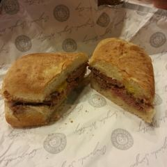 Earl of Sandwich (Planet Hollywood Resort & Casino) User Photo