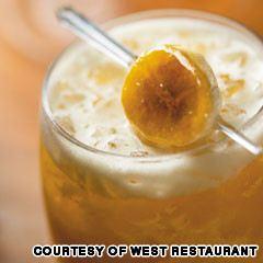 West Restaurant + Bar User Photo